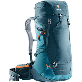 Deuter Futura 26 Backpack arctic-denim